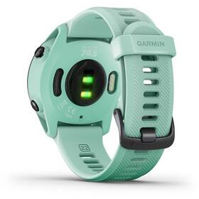 Garmin Forerunner 745 Running Smartwatch, Turquesa